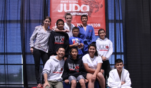 2012 USJF Junior Nationals